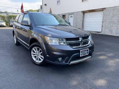 2014 Dodge Journey for sale at PRNDL Auto Group in Irvington NJ
