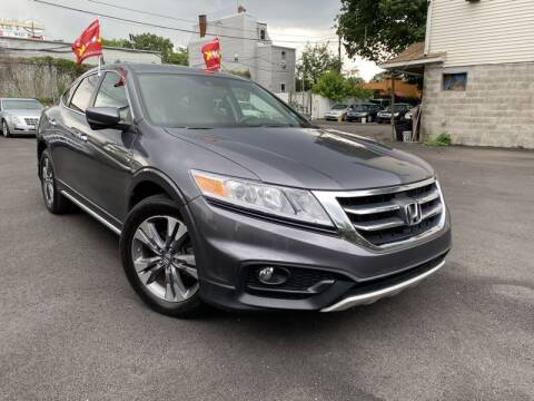 2015 Honda Crosstour for sale at PRNDL Auto Group in Irvington NJ