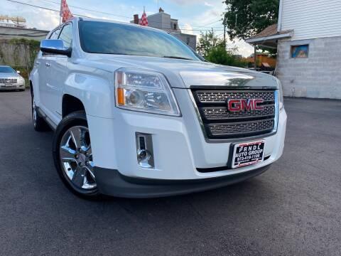 2015 GMC Terrain for sale at PRNDL Auto Group in Irvington NJ