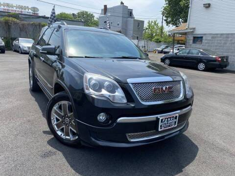 2012 GMC Acadia for sale at PRNDL Auto Group in Irvington NJ