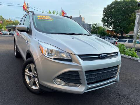 2016 Ford Escape for sale at PRNDL Auto Group in Irvington NJ