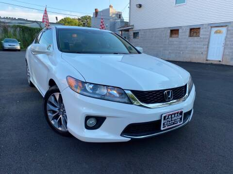 2015 Honda Accord for sale at PRNDL Auto Group in Irvington NJ