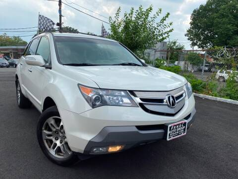 2008 Acura MDX for sale at PRNDL Auto Group in Irvington NJ