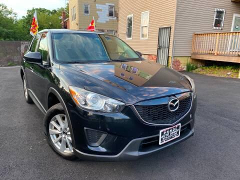 2015 Mazda CX-5 for sale at PRNDL Auto Group in Irvington NJ