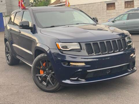 2012 Jeep Grand Cherokee for sale at PRNDL Auto Group in Irvington NJ