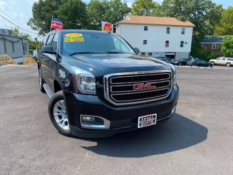 2018 GMC Yukon XL for sale at PRNDL Auto Group in Irvington NJ