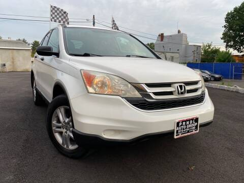 2010 Honda CR-V for sale at PRNDL Auto Group in Irvington NJ