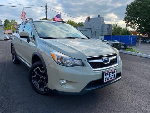 2014 Subaru XV Crosstrek for sale at PRNDL Auto Group in Irvington NJ