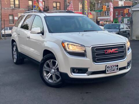 2014 GMC Acadia for sale at PRNDL Auto Group in Irvington NJ