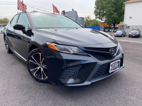 2019 Toyota Camry for sale at PRNDL Auto Group in Irvington NJ