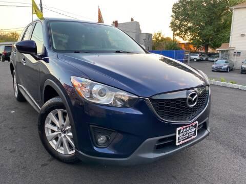 2013 Mazda CX-5 for sale at PRNDL Auto Group in Irvington NJ