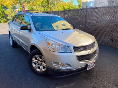 2011 Chevrolet Traverse for sale at PRNDL Auto Group in Irvington NJ