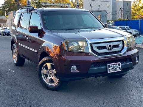 2011 Honda Pilot for sale at PRNDL Auto Group in Irvington NJ