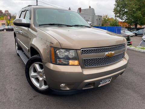 2007 Chevrolet Tahoe for sale at PRNDL Auto Group in Irvington NJ