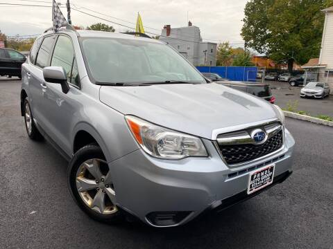 2014 Subaru Forester for sale at PRNDL Auto Group in Irvington NJ