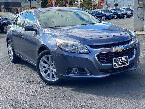 2014 Chevrolet Malibu for sale at PRNDL Auto Group in Irvington NJ