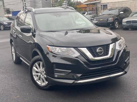 2019 Nissan Rogue for sale at PRNDL Auto Group in Irvington NJ