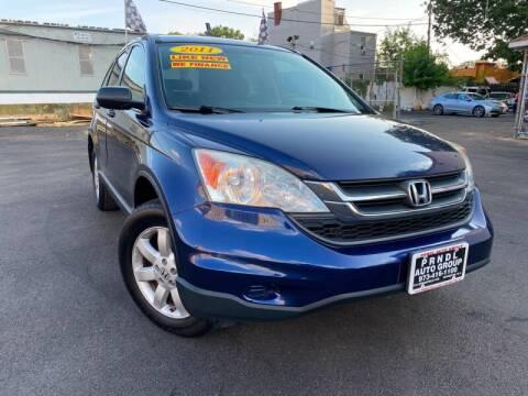 2011 Honda CR-V for sale at PRNDL Auto Group in Irvington NJ