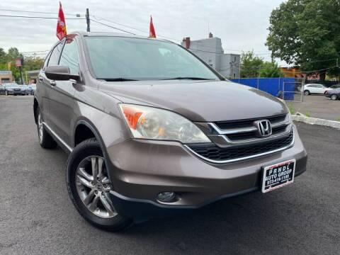 2010 Honda CR-V for sale at PRNDL Auto Group in Irvington NJ
