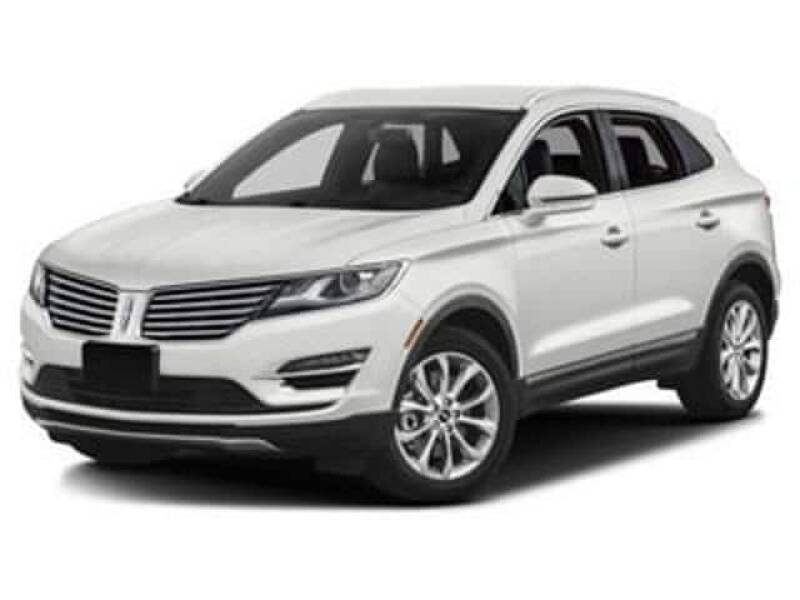 2017 Lincoln MKC for sale at Griffeth Ford in Presque Isle ME