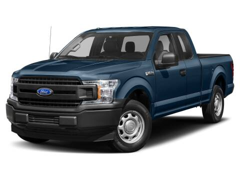 2020 Ford F-150 for sale at Griffeth Ford in Presque Isle ME