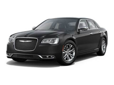 2016 Chrysler 300 for sale at Griffeth Ford in Presque Isle ME