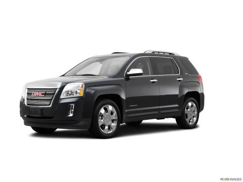 2014 GMC Terrain for sale at Griffeth Ford in Presque Isle ME