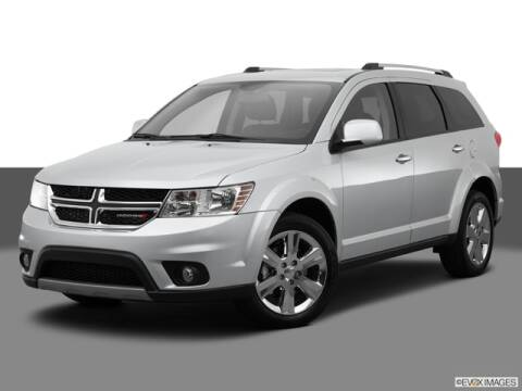 2014 Dodge Journey for sale at Griffeth Ford in Presque Isle ME