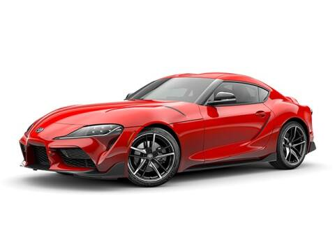 2020 Toyota GR Supra for sale at Griffeth Ford in Presque Isle ME