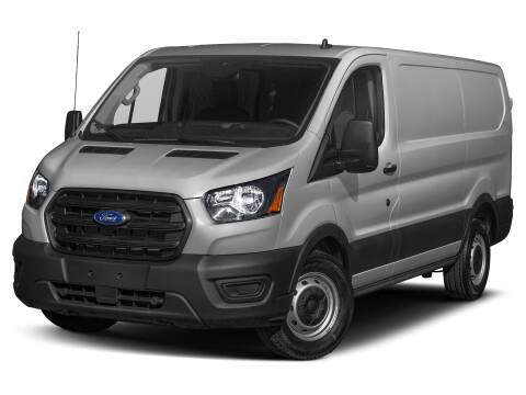 2020 Ford Transit Cargo for sale at Griffeth Ford in Presque Isle ME