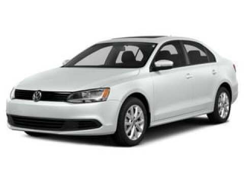 2014 Volkswagen Jetta for sale at Griffeth Ford in Presque Isle ME