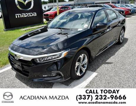 2018 Honda Accord for sale at Acadiana Automotive Group in Lafayette LA