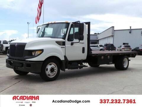 2012 International TerraStar for sale at Acadiana Automotive Group - Acadiana DCJRF Lafayette in Lafayette LA