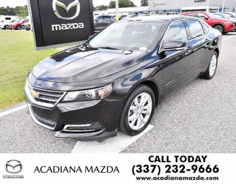 2020 Chevrolet Impala for sale at Acadiana Automotive Group in Lafayette LA