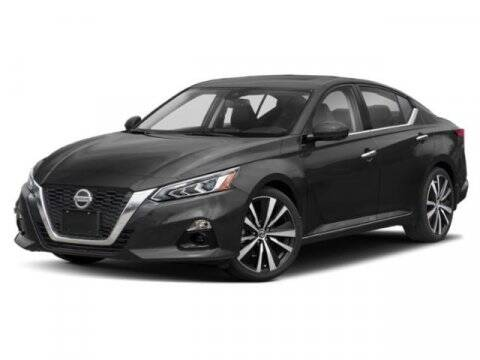 2019 Nissan Altima for sale at Acadiana Automotive Group in Lafayette LA
