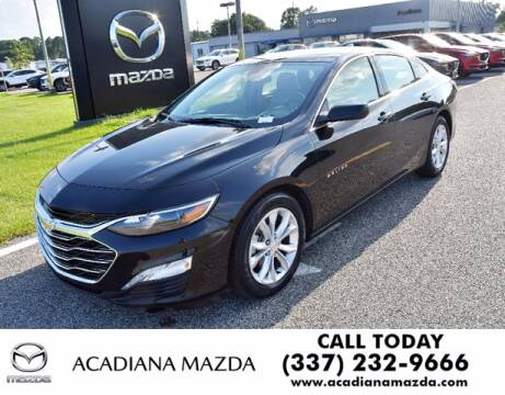 2020 Chevrolet Malibu for sale at Acadiana Automotive Group in Lafayette LA