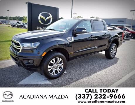 2020 Ford Ranger for sale at Acadiana Automotive Group in Lafayette LA
