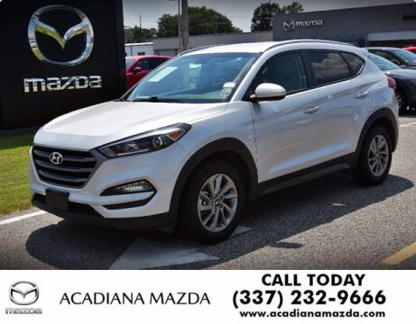 2016 Hyundai Tucson for sale at Acadiana Automotive Group in Lafayette LA