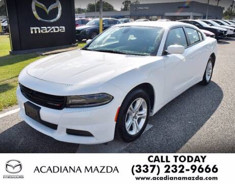 2019 Dodge Charger for sale at Acadiana Automotive Group in Lafayette LA