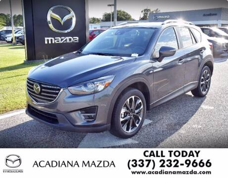 2016 Mazda CX-5 for sale at Acadiana Automotive Group in Lafayette LA