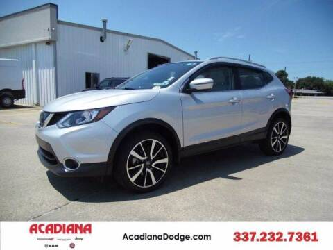2017 Nissan Rogue Sport for sale at Acadiana Automotive Group - Acadiana DCJRF Lafayette in Lafayette LA