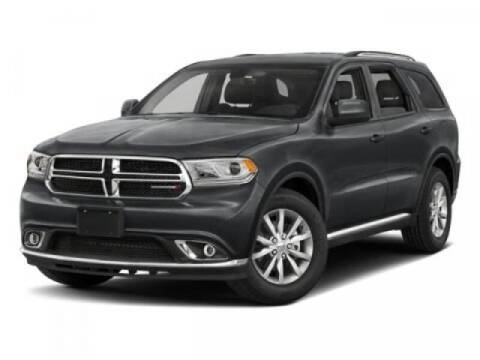 2017 Dodge Durango for sale at Acadiana Automotive Group - Acadiana DCJRF Lafayette in Lafayette LA
