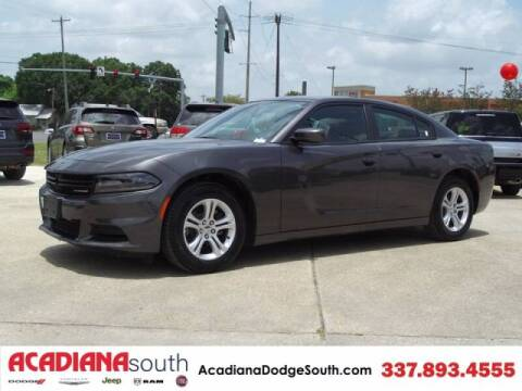 2020 Dodge Charger for sale at Acadiana Automotive Group - Acadiana Dodge Chrysler Jeep Ram Fiat South in Abbeville LA