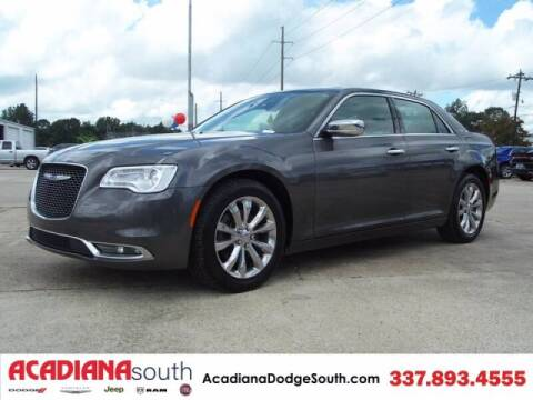 2019 Chrysler 300 for sale at Acadiana Automotive Group - Acadiana Dodge Chrysler Jeep Ram Fiat South in Abbeville LA