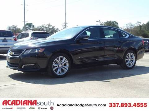 2019 Chevrolet Impala for sale at Acadiana Automotive Group - Acadiana Dodge Chrysler Jeep Ram Fiat South in Abbeville LA