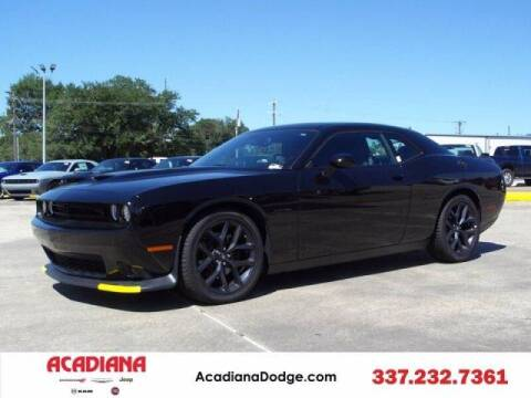 2020 Dodge Challenger for sale at Acadiana Automotive Group - Acadiana DCJRF Lafayette in Lafayette LA