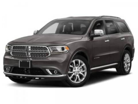 2020 Dodge Durango for sale at Acadiana Automotive Group - Acadiana DCJRF Lafayette in Lafayette LA
