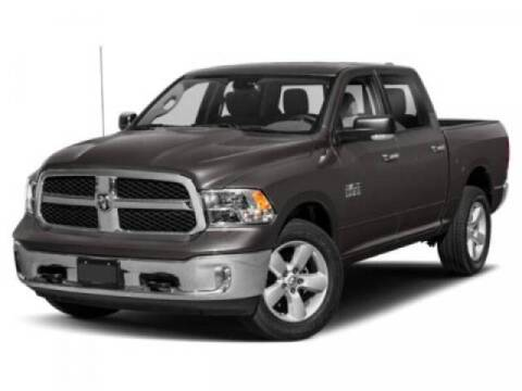 2020 RAM Ram Pickup 1500 Classic for sale at Acadiana Automotive Group - Acadiana DCJRF Lafayette in Lafayette LA