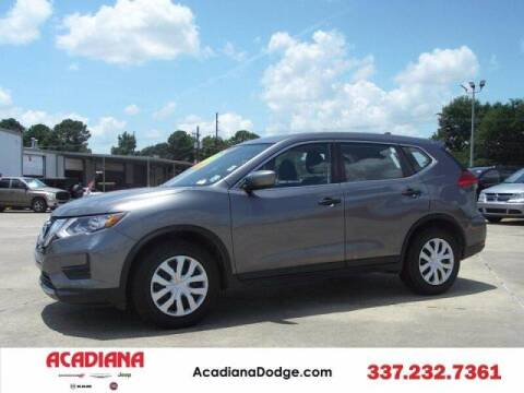2017 Nissan Rogue for sale at Acadiana Automotive Group - Acadiana DCJRF Lafayette in Lafayette LA