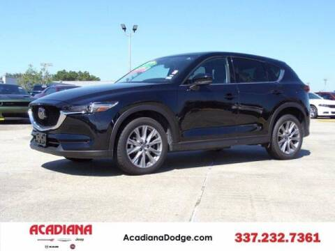 2019 Mazda CX-5 for sale at Acadiana Automotive Group - Acadiana DCJRF Lafayette in Lafayette LA